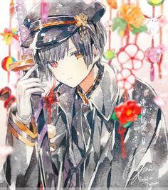 Check out these Best Anime Cosplay costume at this Expo. Cool Anime Guys, Cute Anime Boy, Anime Boys, Hetalia Japan, Anime Boy Sketch, Hetalia Fanart, Anime Cosplay Costumes, Estilo Anime, Anime Artwork