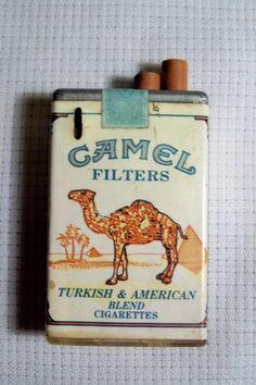 How are Salem cigarettes