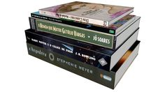 Livros - 3D Warehouse