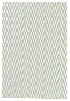 Ponti Blue by Suzanne Sharp for The Rug Company
