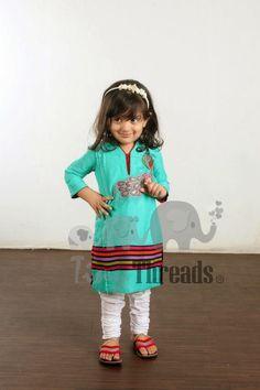 Tiny threads pakistan