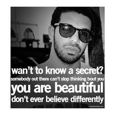 Drake Quotes, Kid Cudi Quotes, Wiz Khalifa Quotes, found on polyvore.com