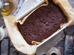 Najlepsze brownie na świecie / World's best brownies