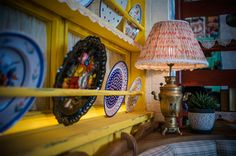 Mari Vanna: Интерьер - ФОТО Lodge Style, Home Decor, Decoration Home, Chalet Style, Room Decor, Home Interior Design, Home Decoration, Lodge Look, Interior Design