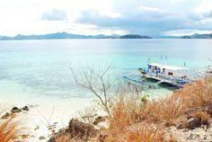Two seasons,Coron,Palawan