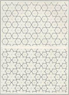 Pattern in Islamic Art - BOU 001