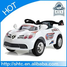 1. Stylish appearance  2. Colorful light effects, Hi-fi system  3. Customizable remote control   4. Safety belts are available