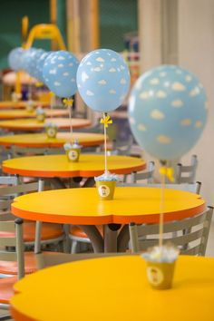 InspireBlog – Moms Festa Pequeno Príncipe | 1 ano do Daniel - InspireBlog - Moms