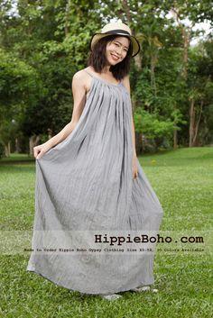 XS-5X Hippie Boho Gypsy Bohemian Women's Clothing Small & Plus Size – HippieBoho.com | Hippie Boho Gypsy Clothing XS-5X Handmade Women's Clothing Dress Skirt Blouse 30 Colors Available