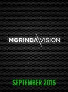 Morinda Vision: September 2015. Are you ready to build your cashflow?