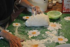 Bread Class www.cookintuscany.com #tuscany #school #cook #cooking #cookintuscany