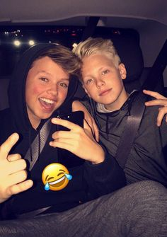 Carson Lueders (@carsonlueders) | Twitter