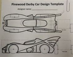 Image Result For Pinewood Derby Car Templates Printable Woodworking Toys Intarsia Wooden Toy
