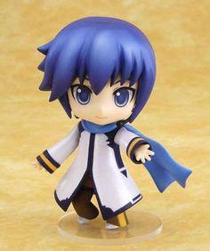 Vocaloid Kaito Nendoroid Figure
