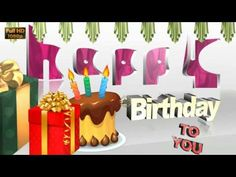 36 best birthday video greetings images on pinterest in 2018 happy happy birthday wishes animation greetings quotes ecards blessings m4hsunfo