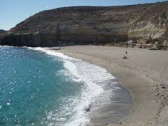 PLAYA DEL CORRAL. http://almeriapedia.wikanda.es/wiki/Playa_de_los_Muertos_(Carboneras)