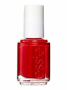 Essie Nail Color ($8) comes in over 200 shades that give beautiful shine and don't stain your nails.