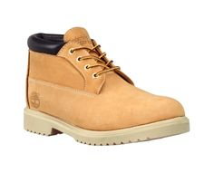 Men's Timberland® Waterproof Chukka