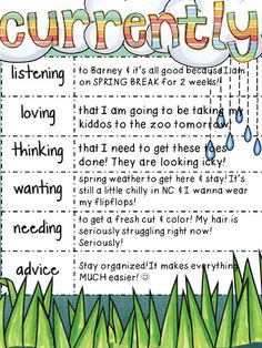 This can be adapted into a back to school activity for my 4th grade students!!!