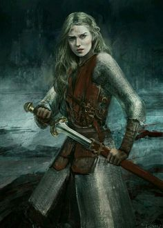 Eowyn Lady of Rohan