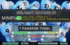 MIMPI4D.COM || Mainkan Sekarang Juga, Dengan Minimal Deposit Yang Sangat Murah, Diskon Terbesar serta Bonus terbanyak di Indonesia.