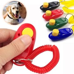 S, Click Button Clicker Training Red New Style Dog Training Products: Bid: 9,49€ Buynow Price 9,49€ Remaining 01 dia 10 hrs Products…