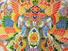 Gorgeous Japanese Vintage OBI Kara Ori Works RARE Beautiful P120114   eBay