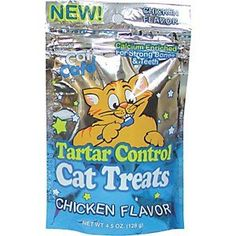 Sunshine Cat Cafe Tartar Cntrl Treats 4.5 Oz >>> Want additional info? Click on the image.