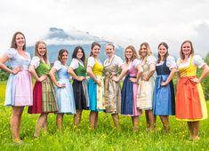 Vorauswahl zur Hoheitenwahl abgeschlossen – Onlinevoting startet Lily Pulitzer, Fashion, Early Voting, Guys, Moda, La Mode, Lilly Pulitzer, Fasion, Fashion Models
