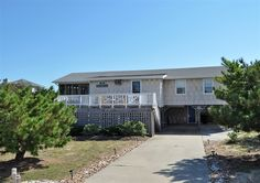 Twiddy Outer Banks Vacation Home - The Four Seas - Duck - Oceanside - 4 Bedrooms