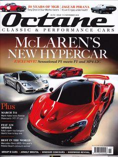 octane magazine - Google Search