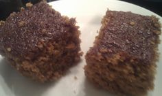 Sticky Yorkshire Parkin It's October and almost Halloween which means that Bonfire Night is just around the corner. In Yorkshire that means it's time for Sticky Parkin, Ginger Parkin a… Bonfire Toffee, Parkin Recipes, Yorkshire Parkin, British Baking, Tray Bakes, Breakfast, Desserts, Bonfire Night, Food