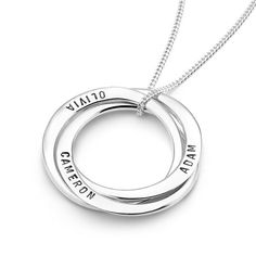Personalised Jewellery, Hand Stamped Jewelry, Unique Necklaces, Bracelets, Rings and Earrings