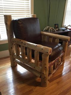 If you have purchased an EZ Log Tenon cutter from Rustic Woodworking, send us a photo of your project and we'll send you a free replacement cutter b lade. Moose Decor, Bear Decor, Woodworking Table Plans, Woodworking Patterns, Log Furniture, White Furniture, Wood Log Crafts, Log Chairs, Log Table