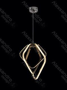 Candelabre si Lustre cu Cristale – Alessandro Design