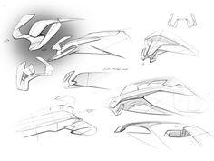 eGO! - a sporty electric city car on Behance