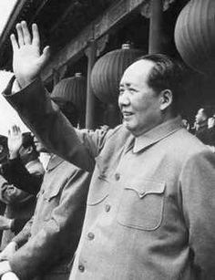 """10 People Who Give Atheism a Bad Name"" #3 Mao Zedong led the Communist Party of China to victory in the Chinese Civil War, helping to establish the People's Republic of China... He has been blamed for the death of between 20 and 67 million of his ""comrades""."