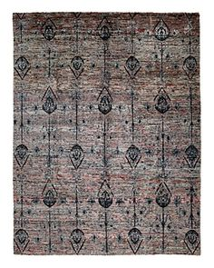 $Shalimar Collection Oriental Area Rug, 9'1
