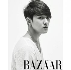 HARPER'S BAZAAR KOREA'S UPDATE – IKON