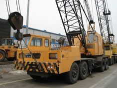 Mechanical Product details - View Mechanical Crane from M/S. Running Gear, Crane, Transportation, Twin, Trucks, Truck, Twins, Running Apparel, Gemini