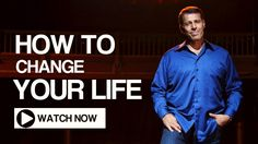 How To Change Your Life - Tony robbins & Jim rohn (Law of Attraction)