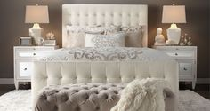 West Street Bed  - Stylish Home Decor & Chic Furniture At Affordable Prices   Z Gallerie