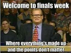 Anybody else notice there's a lot more college-related humor on Pinterest these days? Related: I'm old.