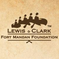Lewis and Clark Interpretive Center in Washburn, North Dakota
