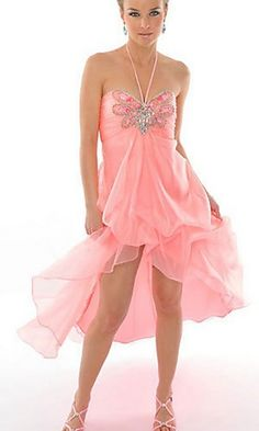 If I only had a place to wear it....
