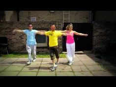 PSY - GENTLEMAN By Chakaboom Fitness - YouTube