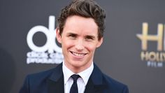 Hollywood Film Awards: Winner Eddie Redmayne on How His Career Started With Ping-Pong