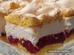 Himmel und holle! Sigurno se pitate zašto ovaj naziv kolača? S prvim zagrizom ćete shvatiti značenje njegovog imena.U isto vrijeme je kiseo...