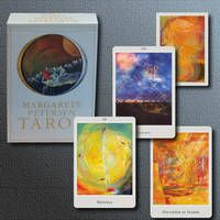 Margarete Peterson Tarot - in english! A fantastic tarot deck.