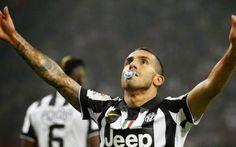 La Juventus s'impone sul Milan e manda un messaggio diretto alla Roma! #calcio #milan #juventus #tevez #seriea
